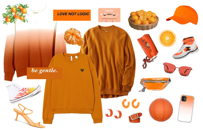 orange 🏀