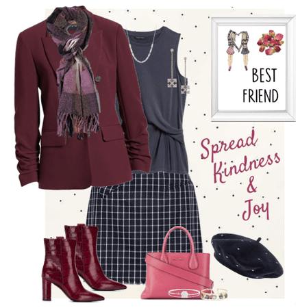 Outfit for BFF