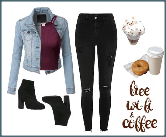 Coffee Weather