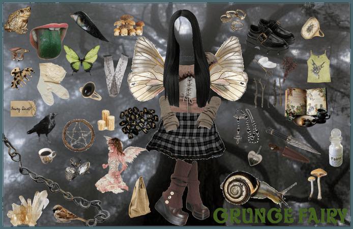 Fairy Grunge