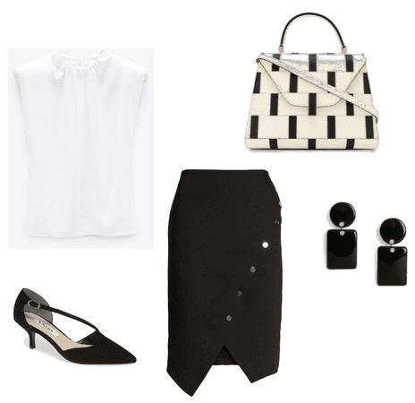 Outfit para entrevista laboral