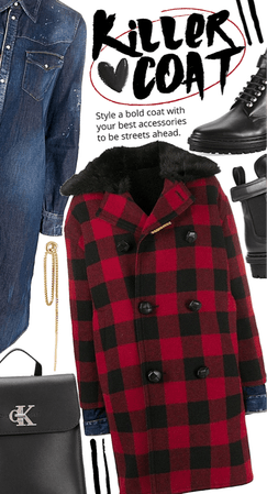 the lumberjack coat