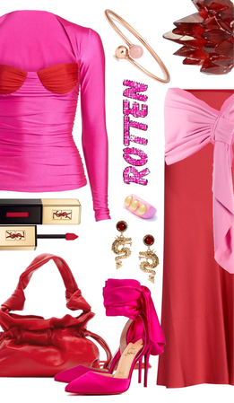 rotten pink 📍