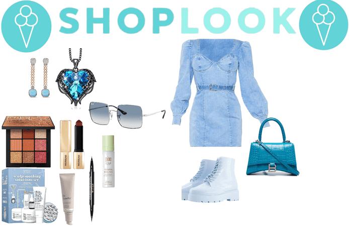 Fashion Of ShopLook