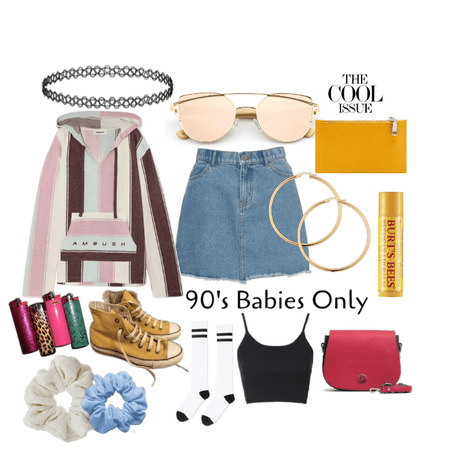 90's Vibes - Weekend Edition