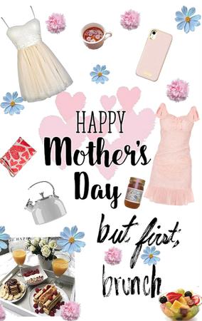 Mother's Day Breakfast Brunch🥞🍳