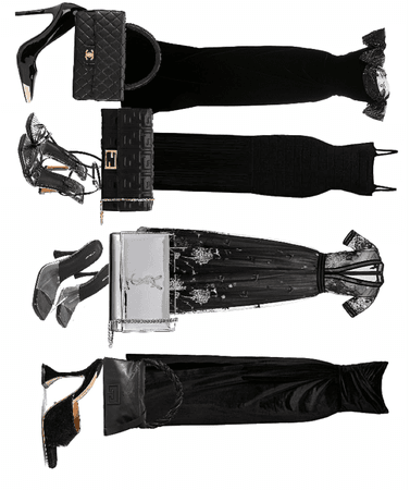 black gala