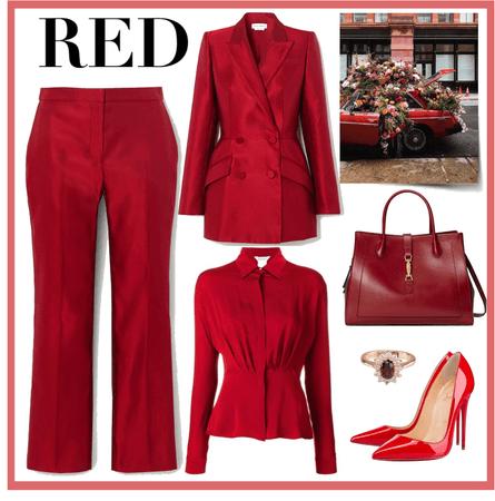 Red #2- boss