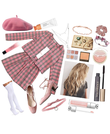 Clueless Outfit
