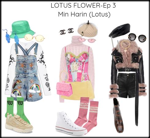 LOTUS FLOWER-Ep 3