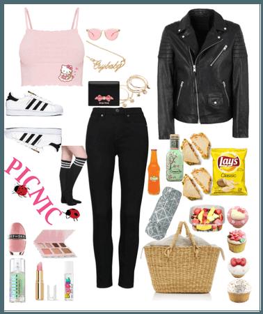 Pinky Picnic