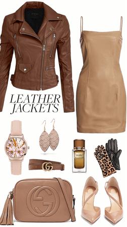 Velvet Exotic Leather