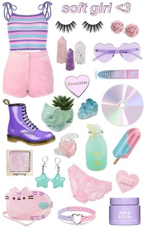 pastel babie