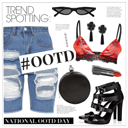National OOTD Day!