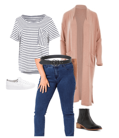 Relaxed Everyday Casual