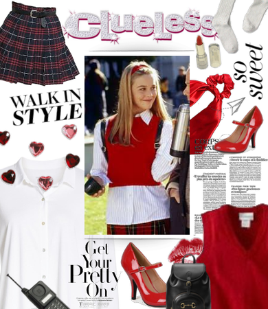 Clueless Outfit II