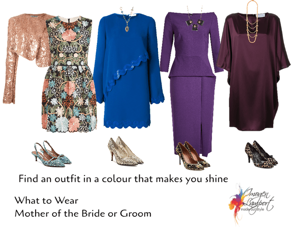 outfits for mother of the bride or groom