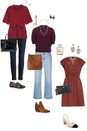 Mature Fall Outfits