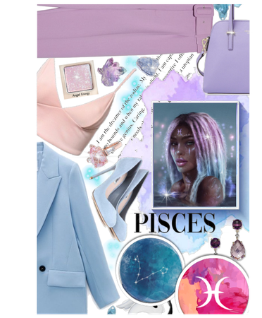 Pisces: Pretty Pastels for spring