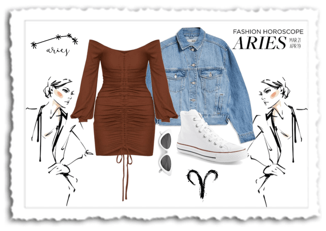 Fashion Horoscope: Aries