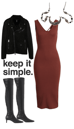 Simple but Fabulous