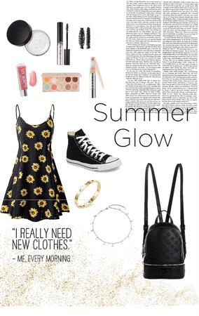 Summerday 🌻