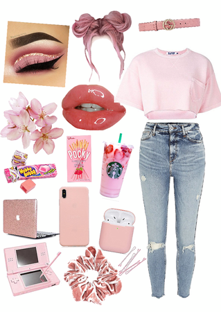 💗🌸pinkness🌸💗