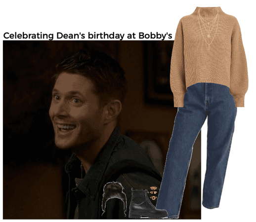 Dean (supernatural) imagine