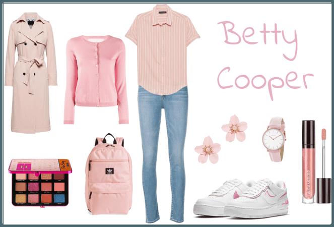 Riverdale: Betty Cooper