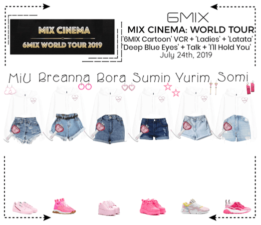 《6mix》Mix Cinema | Los Angeles
