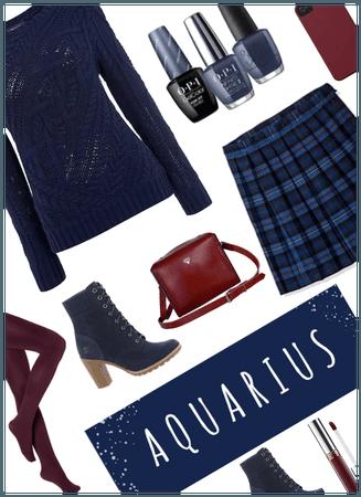 Aquarius FashionStyle