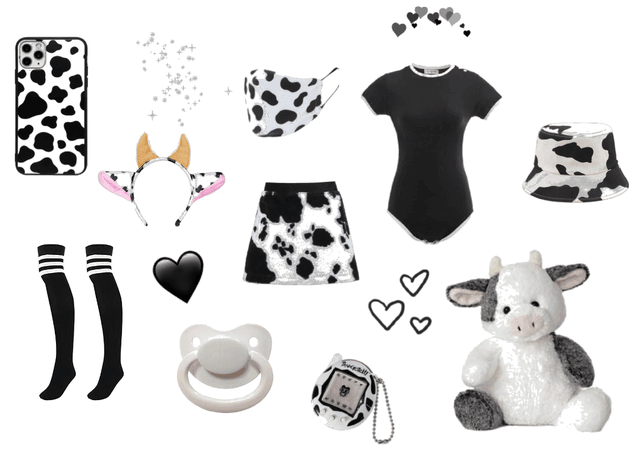 Cow Agere