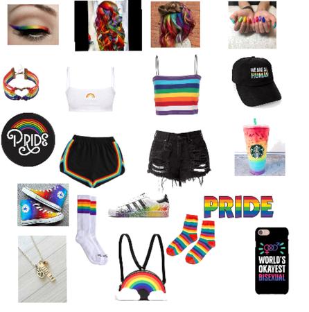 Pride 4 life