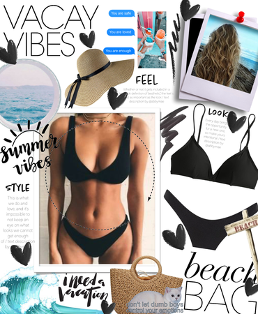 Summer vacay -for challenge-