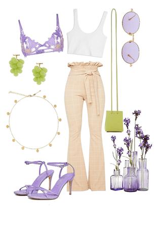 lavender 🌿