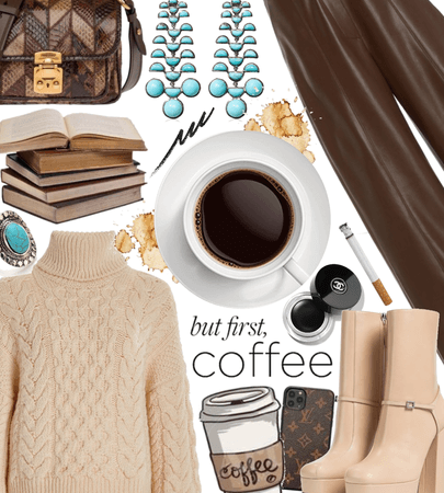 FALL 2021: Coffee Style