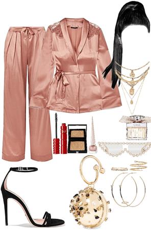 Pajama Style 🌸   - 5 -