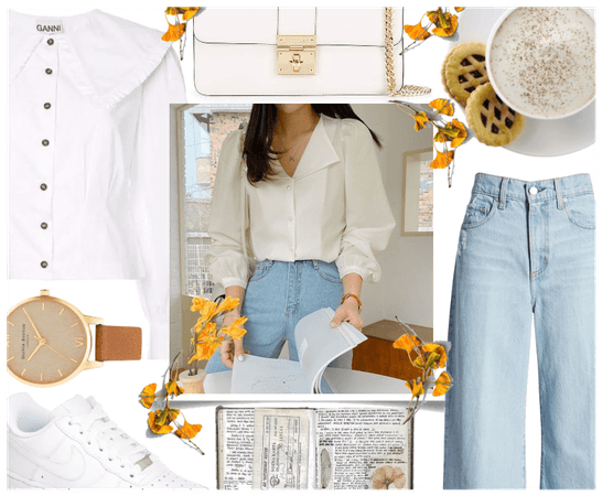 ♡ Home Office Look #5 ♡