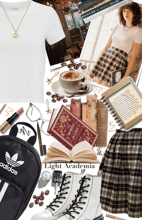 day light academia