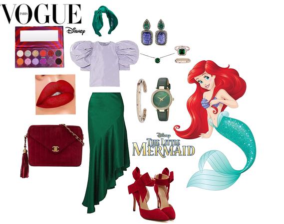 Brunch w/ Ariel for Rectangle