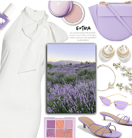 Lavender Love 💜