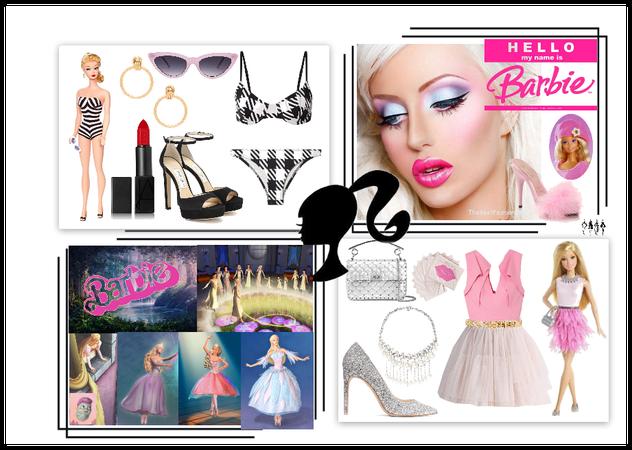 Happy National Barbie Day!