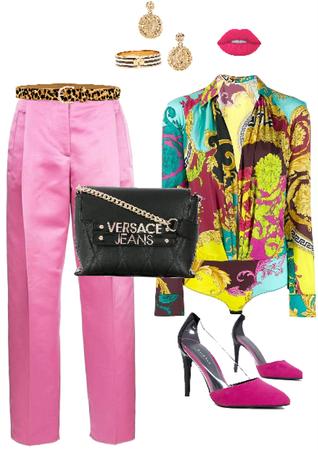 Miami's Versace
