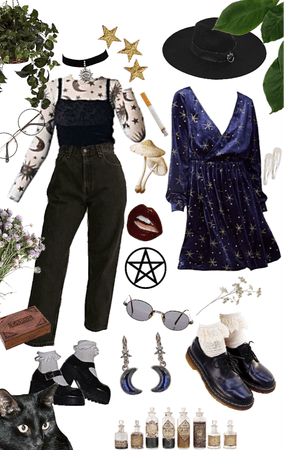✨🔮witchy🔮✨