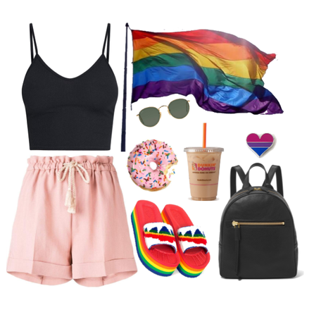 Dunkin & Pride