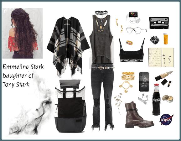 OC: Emmeline Stark - Daily Wear