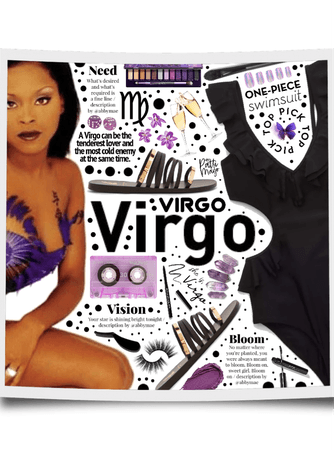 ♍️ VIRGO ♍️