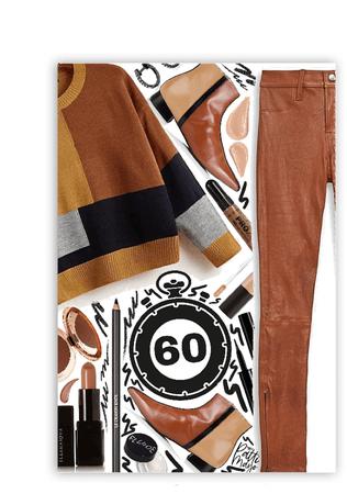 60s Style 🤎