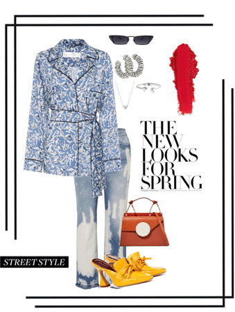 Spring into Mules