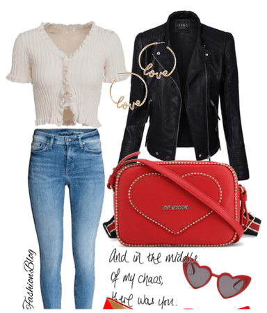 San Valentine's Day Outfit ideas 5